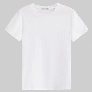 圆领T恤衫定做