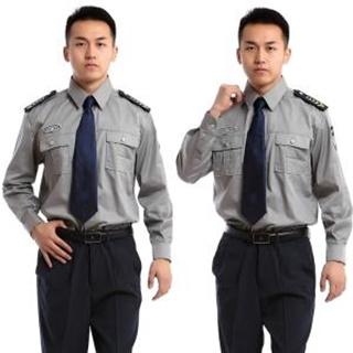 专业定做保安服