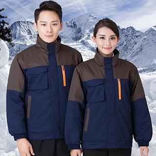 济宁冬季棉工作服定做